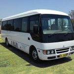 24 Seater Bus Hire Sydney with Driver